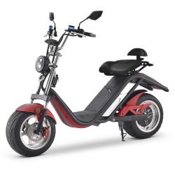 Scooter Eléctrica E-Thor...